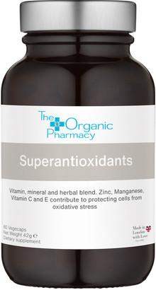 The Organic Pharmacy Superantioxidant 60 Capsules