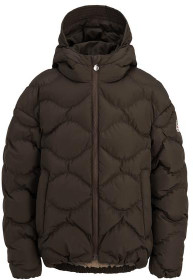 Pyrenex Louna Girl's Down Jacket - KAKI / 10A