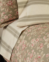 Ralph Lauren Home King Further Lane Flat Sheet