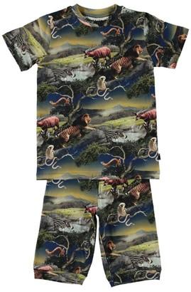 Molo Future Animals Thomas Pyjama Set (2-14 Years)