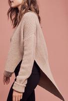 Brochu Walker Charlize High-Low Pullover
