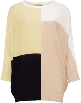 Phase Eight Regan Colourblock Knit