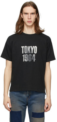 Remi Relief Black Tokyo 1964 T-Shirt