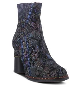 L'Artiste Sopretti Booties Women's Shoes