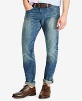 Polo Ralph Lauren Men's Sullivan Slim Fit Cotton Denim Jeans