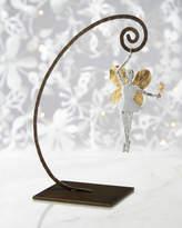 Michael Aram Botanical Leaf Fairy Christmas Ornament