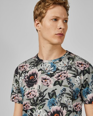 Ted Baker Floral T-shirt