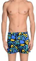 Piombo Beach shorts and trousers