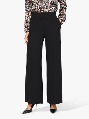 Damsel in a Dress Lydia City Suit Trousers, Black