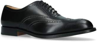 Church's Berlin Punched Oxford Shoes