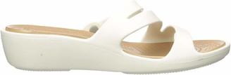 Crocs Women's Patricia Wedge Sandal
