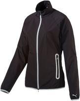 Puma Full-Zip Golf Wind Jacket