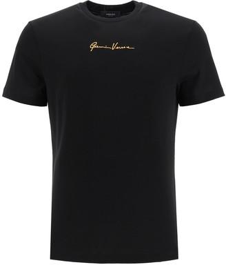 Versace Signature T-Shirt
