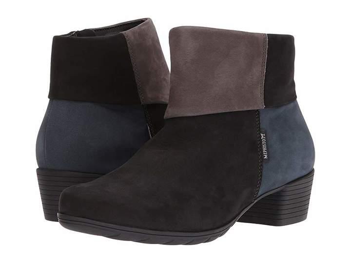 Mephisto Iris Women's Shoes