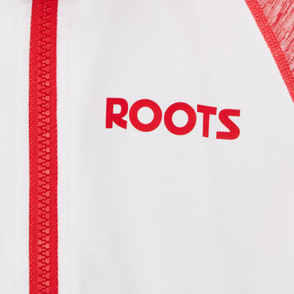 Roots Girls Stadium Track Jacket