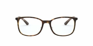 Ray-Ban Men's 0RX 7142 2012 52 Optical Frames