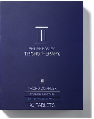 Philip Kingsley Tricho Complex/Step 3 - Vitamin & Mineral Supplement
