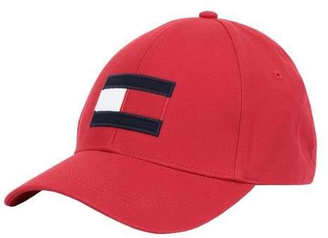 b31079f8 Tommy Hilfiger Red Hats For Men - ShopStyle UK