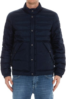 Woolrich Sierra Down Jacket