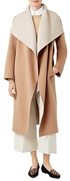 Hobbs London Odelia Wrap Coat