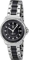 Tag Heuer WAH1312BA0867 Formula 1 steel watch 32mm