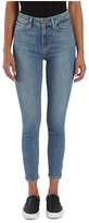 Paige Women's Margot Ankle Jean in Cressida