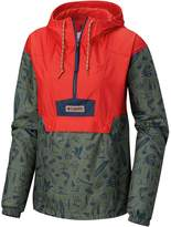 Columbia PNW Flashback Windbreaker - Women's