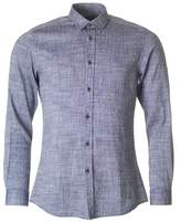 Remus Dobby Weave Slim Fit Shirt