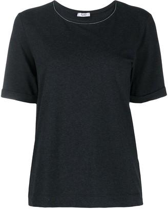 Peserico wool T-shirt