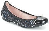 Pretty Ballerinas SHIRLEY BLACK / TWEED