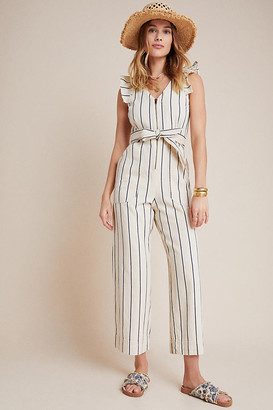 Anthropologie Hedda Jumpsuit By in Assorted Size 0