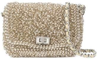 Anteprima Lucchetto mini cross body bag