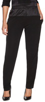 Ohne Titel Slouch Contrast Easy Pant
