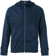 Stone Island Shadow Project - hooded jacket - men - Polyamide/Spandex/Elastane - XL