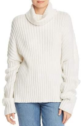 Ramy Brook Shirley Chunky Knit Sweater