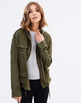 All About Eve Blondie Anorak