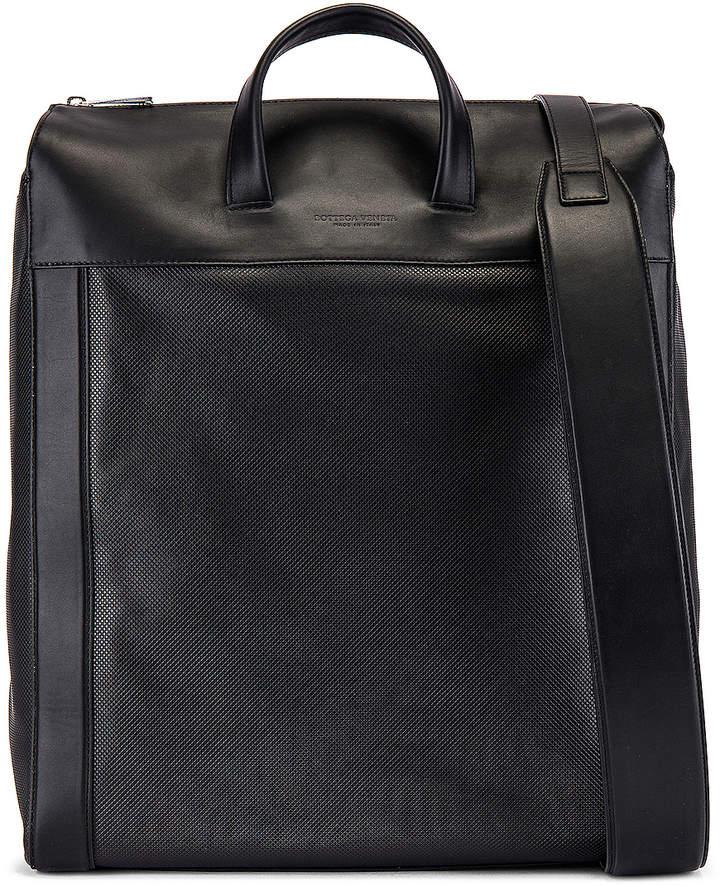 Bottega Veneta Tote Bag in Black | FWRD