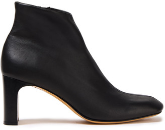 Rag & Bone Stretch-leather Ankle Boots