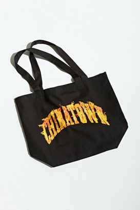 Urban Outfitters Chinatown Market Exclusive Storm Arch Tote Bag
