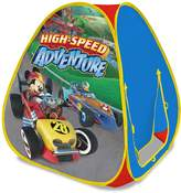 Play-Hut Disney's Mickey Mouse Mickey & The Roadster Racers Classic Hideaway by Playhut