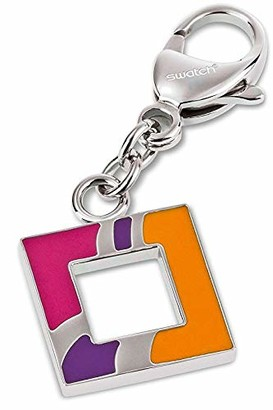 Swatch S0332554 Women's Pendant JMD007-U-N (3.5 cm)