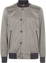 Victorinox Men's Cloud Full Zip Athleisure Jacket