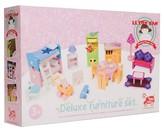 Le Toy Van Deluxe Furniture Set