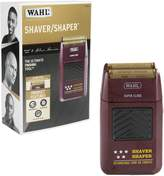 Wahl Professional 5-Star Series Rechargeable Shaver/Shaper -100 - Up to 60 Minutes of Run Time - Bump-Free, Ultra-Close Shave
