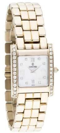 Concord La Tour Watch