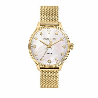 Trussardi Fashion Watch (Model: R2453130506)