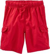 Osh Kosh Oshkosh Pull-On Shorts Baby Boys