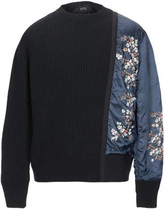 N°21 Ndegree21 Sweaters