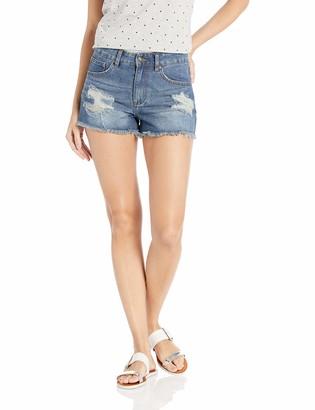 Rip Curl Women's Mila Denim Shorts