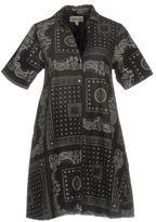 Current/Elliott Short dress
